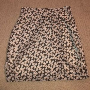 Banana Republic wrap skirt